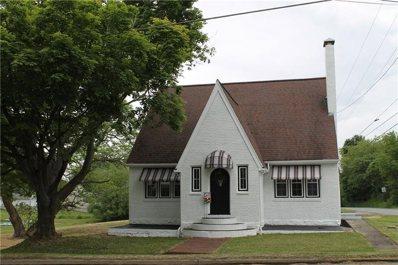 149 S Main Street, West Sunbury, PA 16061 - #: 1504322
