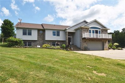 220 Bowser Road, Clarksville, PA 15322 - #: 1508982