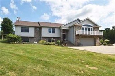 220 Bowser Road, Clarksville, PA 15322 - #: 1510296