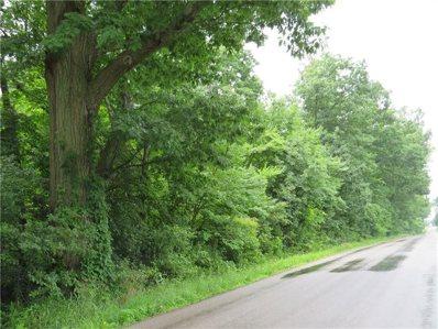 0 N Cottage, Jackson Twp - MER, PA 16133 - #: 1510370