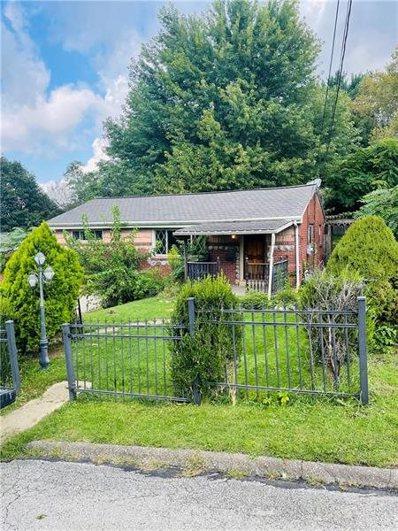 461 E Brown St, Blairsville Area, PA 15717 - #: 1511017