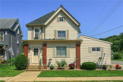 133 Elizabeth Avenue, Evans City Boro, PA 16033 - #: 1514341