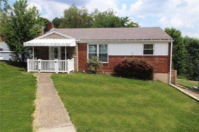 305 Ruthwood, Baldwin Boro, PA 15227 - #: 1515877