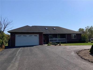 193 Bear Creek Rd, Prospect Boro, PA 16052 - #: 1523320