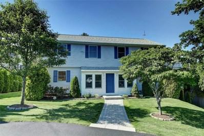 14 Johnson Av, Narragansett, RI 02882 - #: 1165343