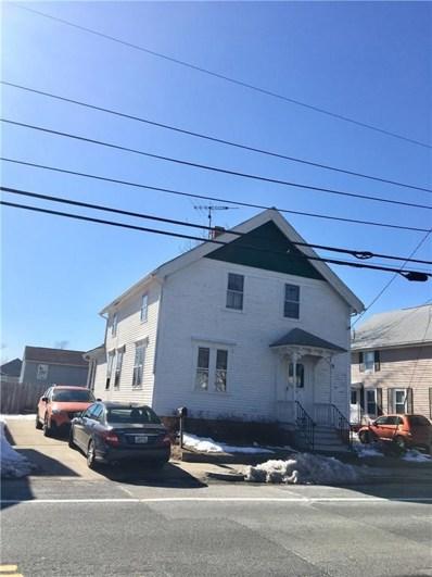 346 High St, Cumberland, RI 02864 - #: 1185396