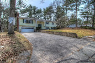 18 Kingswood Dr, Coventry, RI 02816 - #: 1186223