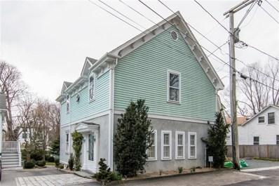 34 Catherine St, Unit#Cottage UNIT cottage, Newport, RI 02840 - #: 1188027