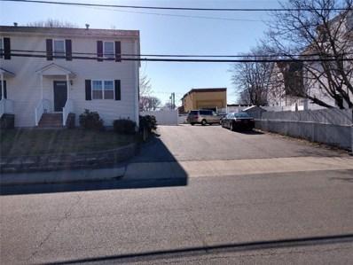 54 Columbia Av, Pawtucket, RI 02860 - #: 1188699