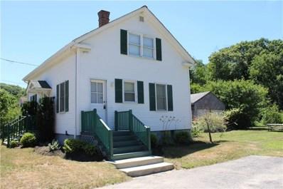 841 Sanderson Road, Johnston, RI 02919 - #: 1194329