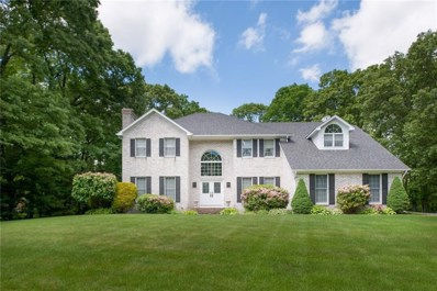 200 Watch Hill, East Greenwich, RI 02818 - #: 1194513
