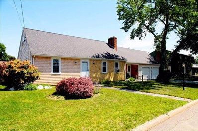 94 Plymouth Rd, East Providence, RI 02914 - #: 1195210