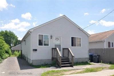 20 Calhoun Av, Providence, RI 02907 - #: 1196928