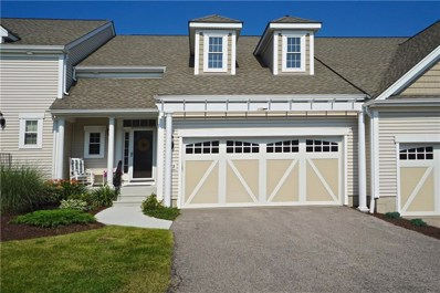 135 Hampton Wy, South Kingstown, RI 02879 - #: 1197030