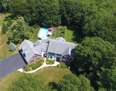 215 Finch Lane Lane, North Kingstown, RI 02874 - #: 1197526