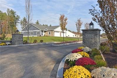 124 Bella Vista Circle UNIT 37, Glocester, RI 02814 - #: 1198234