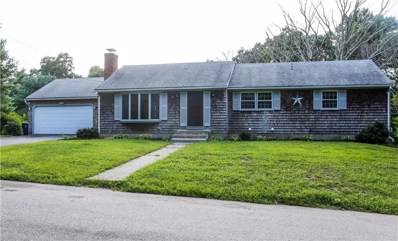 80 Sweetmeadow Dr, North Kingstown, RI 02852 - #: 1198858