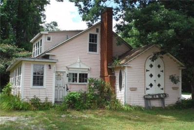 110 Putnam Pike, Glocester, RI 02814 - #: 1199240
