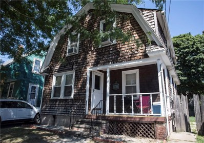 91 Ivy St, East Providence, RI 02914 - #: 1199352
