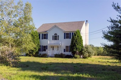 183 Robin Hollow Rd, West Greenwich, RI 02817 - #: 1199659