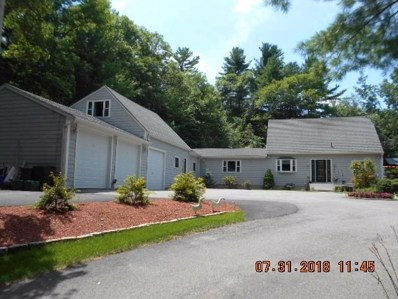 51 Rankin Path, North Smithfield, RI 02896 - #: 1199833