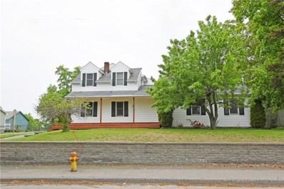 193 Robinson Av, Attleboro, MA 02703 - #: 1199851