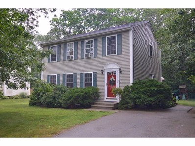 63 Healey Brook Dr, Charlestown, RI 02813 - #: 1200341