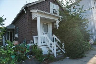 184 Stanwood St, Providence, RI 02907 - #: 1200931