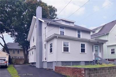 176 Vermont Av, Providence, RI 02905 - #: 1201294