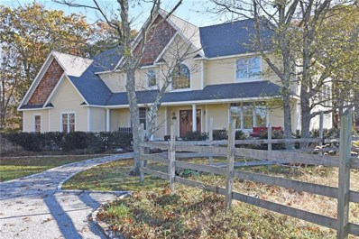 57 Little Bit Lane, North Kingstown, RI 02852 - #: 1201330