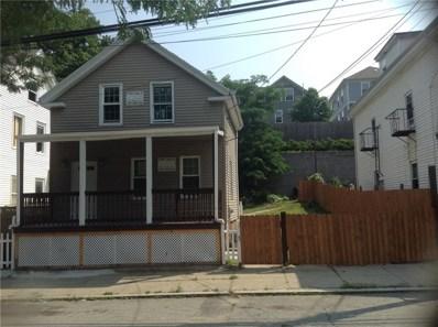 73 Camden Av, Providence, RI 02908 - #: 1201724