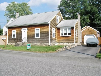 25 Myrtle St, Cumberland, RI 02864 - #: 1202528