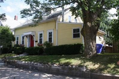 50 Brewster St, Pawtucket, RI 02860 - #: 1202870