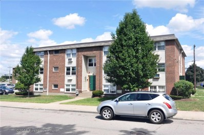 50 Carnation St, Unit#2 UNIT 2, Pawtucket, RI 02860 - #: 1202964