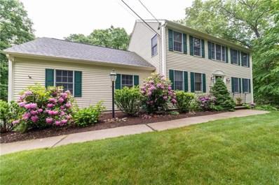 249 Little Pond County Rd, Cumberland, RI 02864 - #: 1203013