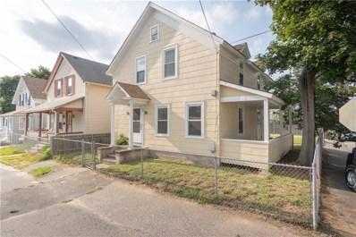 65 Oak Av, East Providence, RI 02915 - #: 1203324