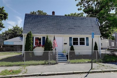 30 French St, Providence, RI 02905 - #: 1203761