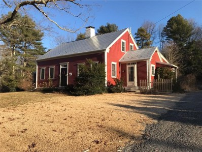 276 Douglas Pike, North Smithfield, RI 02896 - #: 1203771