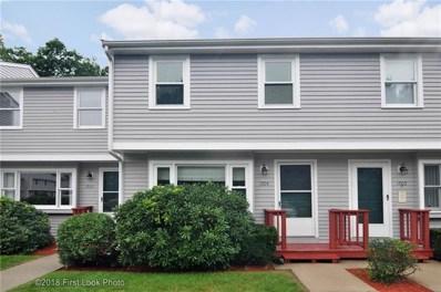 154 Bear Hill Rd, Unit#1504 UNIT 1504, Cumberland, RI 02864 - #: 1204195