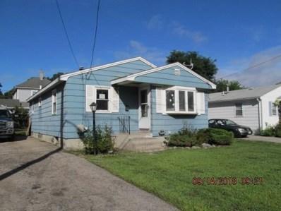 71 Earl Av, East Providence, RI 02915 - #: 1204431