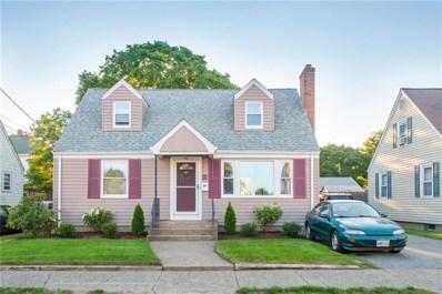 69 Greenfield St, Pawtucket, RI 02861 - #: 1204457