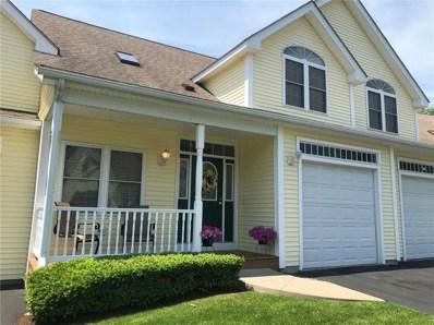 130 Bear Hill Rd, Unit#102 UNIT 102, Cumberland, RI 02864 - #: 1204684