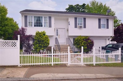 4 Cloud St, Providence, RI 02909 - #: 1205122