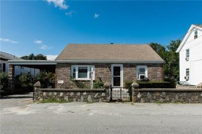 32 Macondray St, Cumberland, RI 02864 - #: 1205138