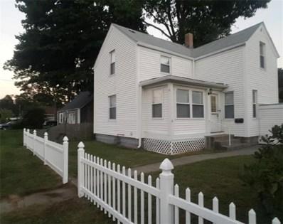 18 Meader St, Lincoln, RI 02865 - #: 1205232