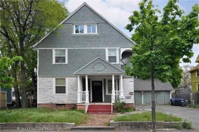 109 Daboll St, Providence, RI 02907 - #: 1205432