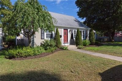 6 Cabot St, Lincoln, RI 02865 - #: 1205744