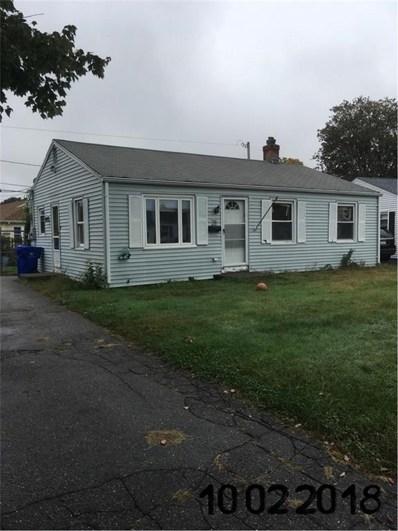 28 Rose Dr, Pawtucket, RI 02861 - #: 1205978