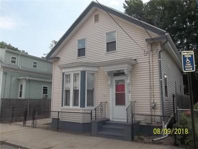 58 Ashmont St, Providence, RI 02905 - #: 1206268