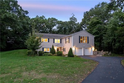 91 Ricci Lane, North Kingstown, RI 02852 - #: 1206292